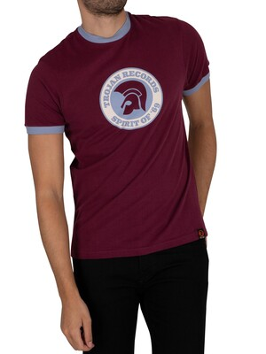 Trojan Spirit Of 69 T-Shirt - Port