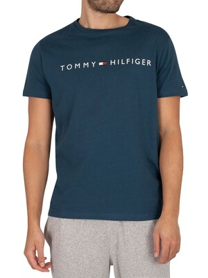 Tommy Hilfiger Lounge Graphic T-Shirt - Lakeside