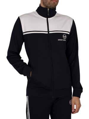 Sergio Tacchini New Young Line Track Jacket - Night Sky