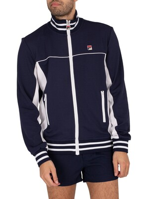 Fila Onyx Essential Track Jacket - Peacoat