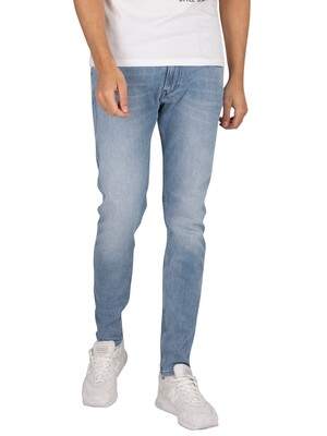 Replay Bronny X-Lite Jeans - Light Blue