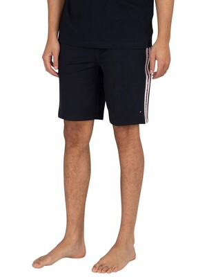Tommy Hilfiger Lounge Sweat Shorts - Desert Sky