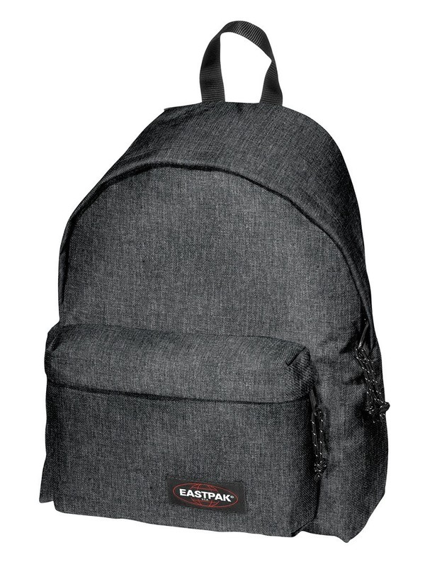 Eastpak Padded Pak R Backpack - Black Denim