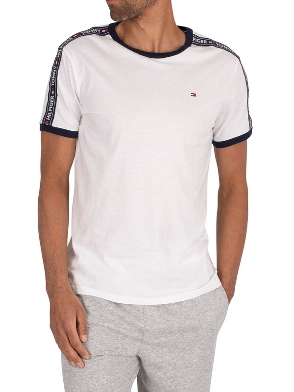 Tommy Hilfiger RN T-Shirt - White