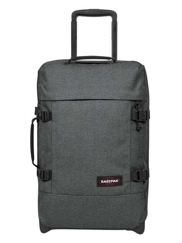Eastpak Tranverz S Cabin Luggage - Black Denim