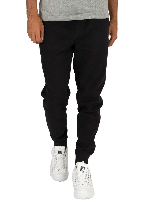 Fila Visconti Joggers - Black