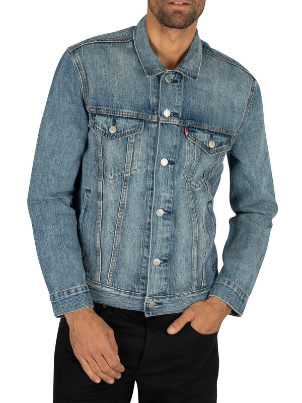 Levi's The Trucker Jacket - Killebrew