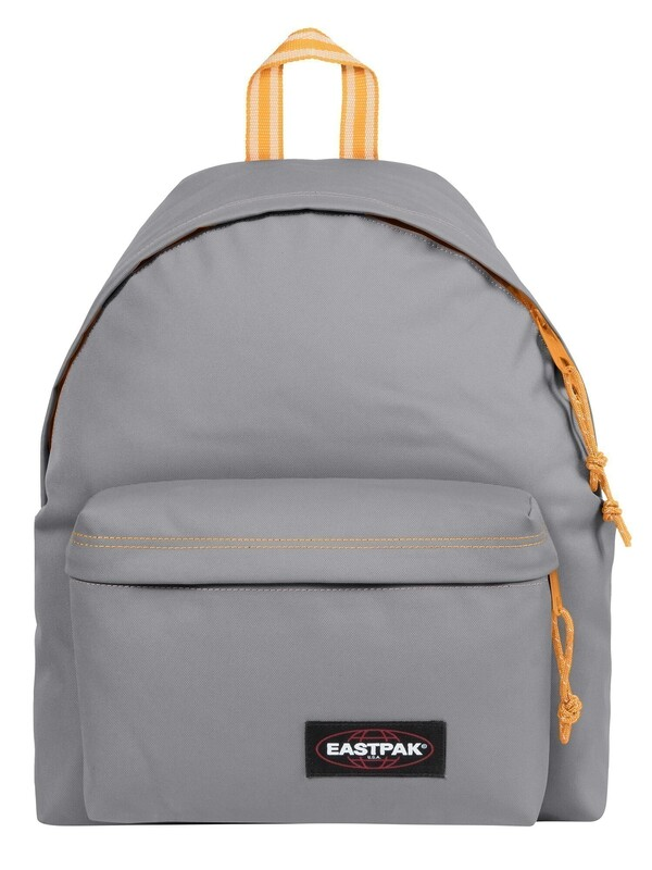 Eastpak Padded Pak'R Backpack - Blakout Concrete