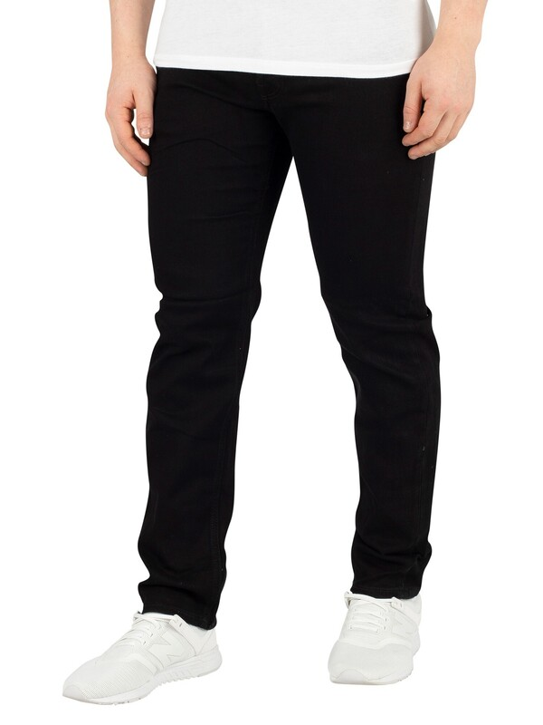 Jack & Jones Original Mike 816 Jeans - Black Denim