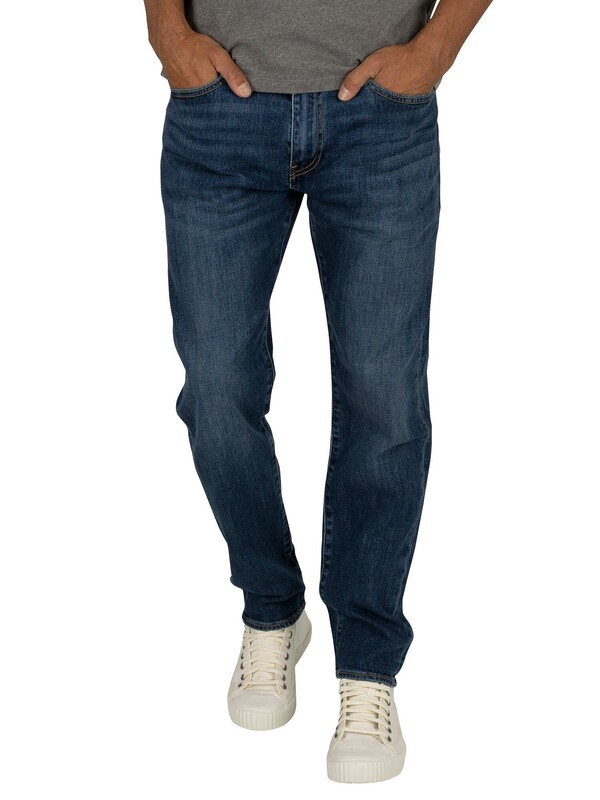 Levi's 502 Taper Jeans - Crocodile Adapt