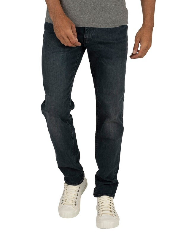 Levi's 511 Slim Fit Jeans - Ivy