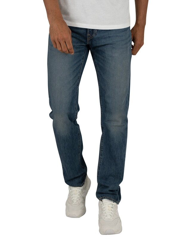 Levi's 511 Slim Fit Jeans - Warp Cool