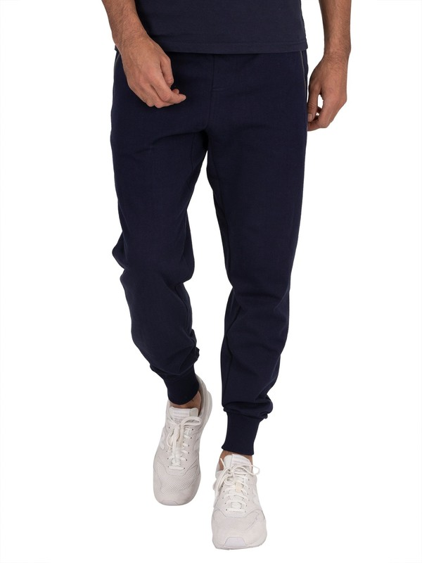 Superdry Collective Joggers - Rich Navy
