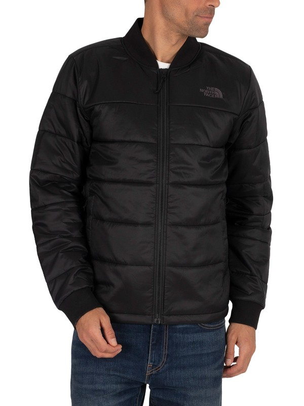 The North Face Pardee Jacket - Black