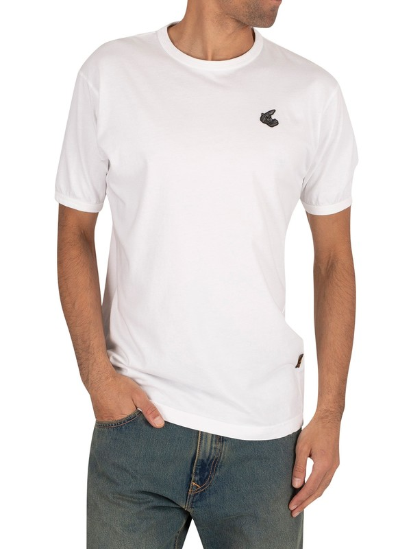 Vivienne Westwood New Classic T-Shirt - White