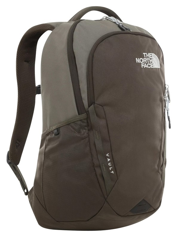 The North Face Vault Backpack - Green