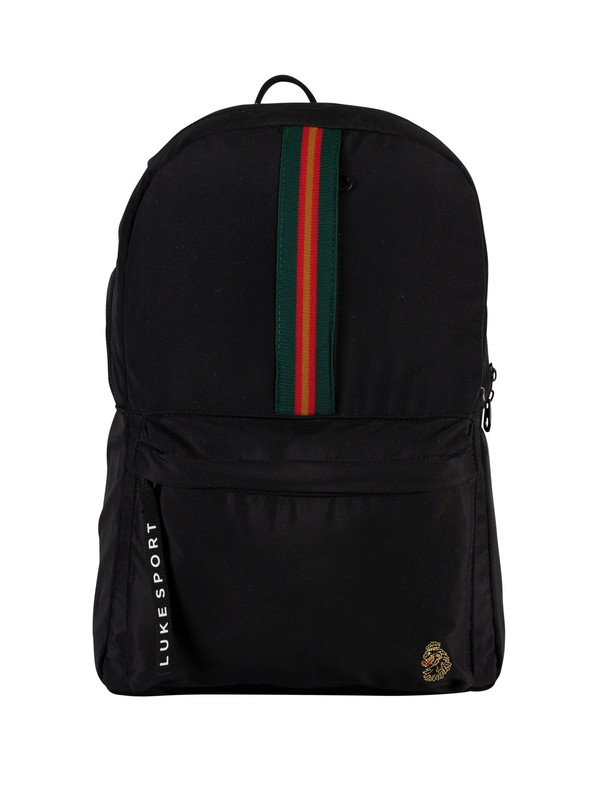 Luke 1977 Beeston Backpack - Black