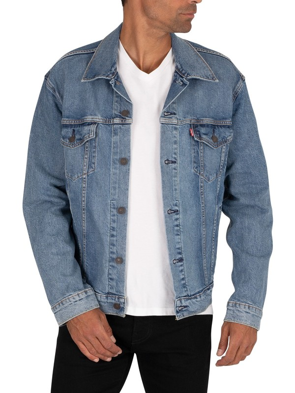 Levi's Trucker Jacket - Triad