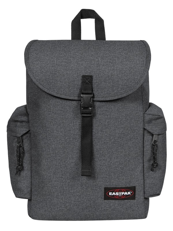 Eastpak Austin+ Backpack - Black Denim