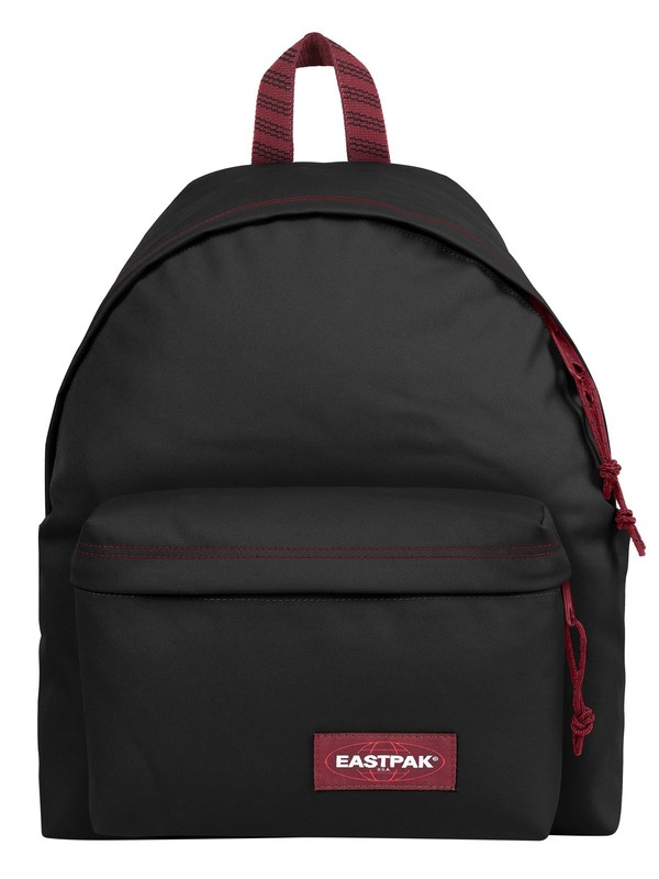Eastpak Padded Pak'R Backpack - Blakout Striped