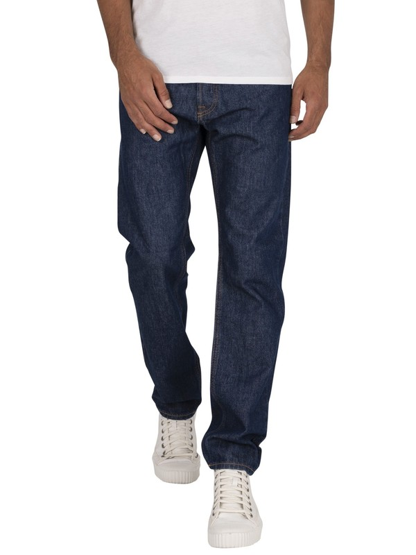 Jack & Jones Mike Original 999 Jeans - Blue Denim
