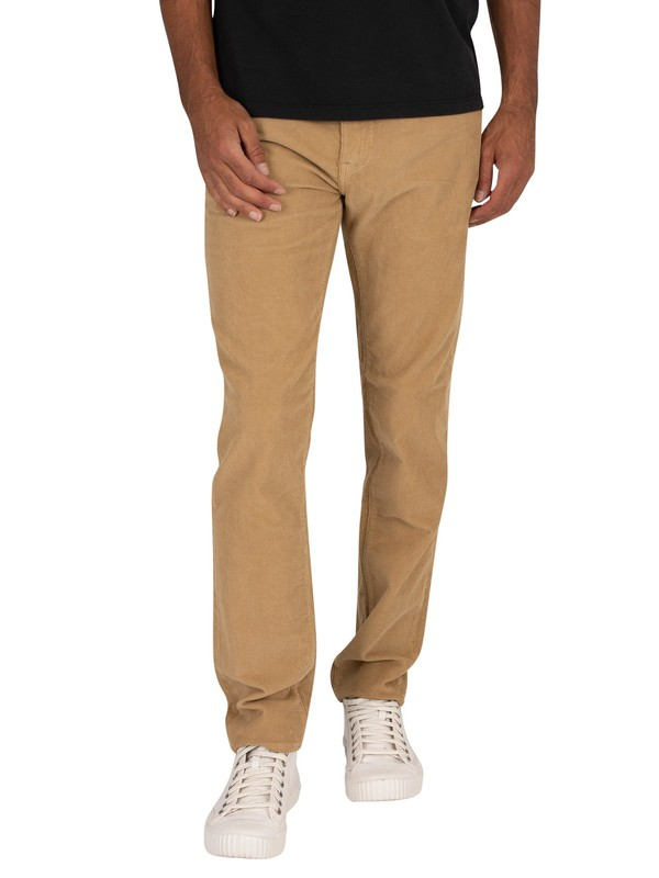 Levi's 511 Slim Jeans - Harvest Gold