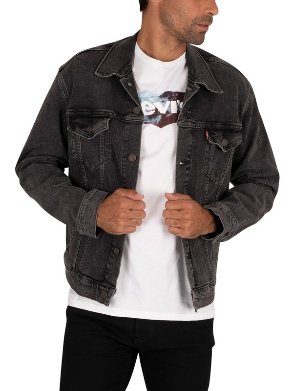 Levi's Trucker Jacket - Raider