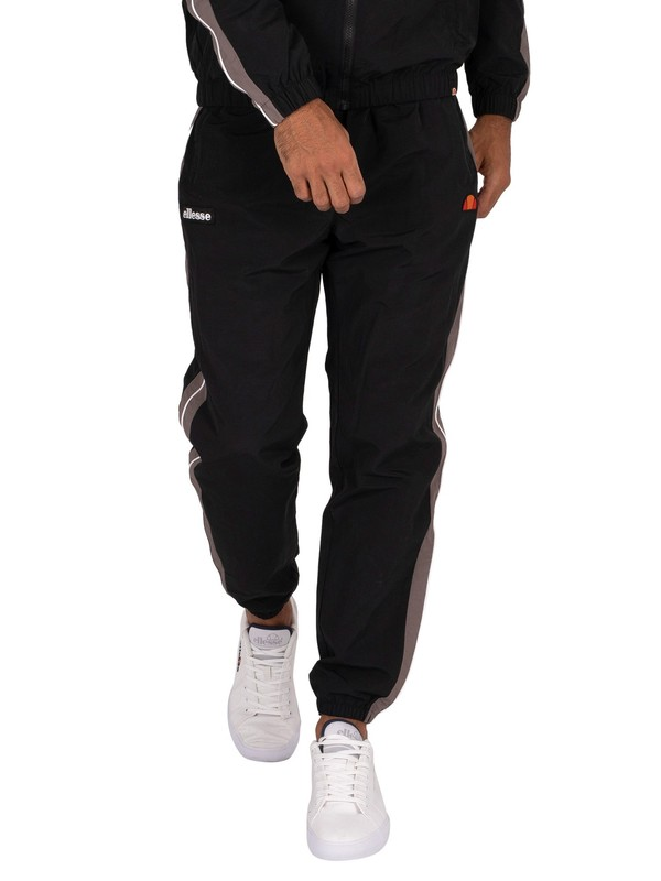 Ellesse Turbo Track Joggers - Black