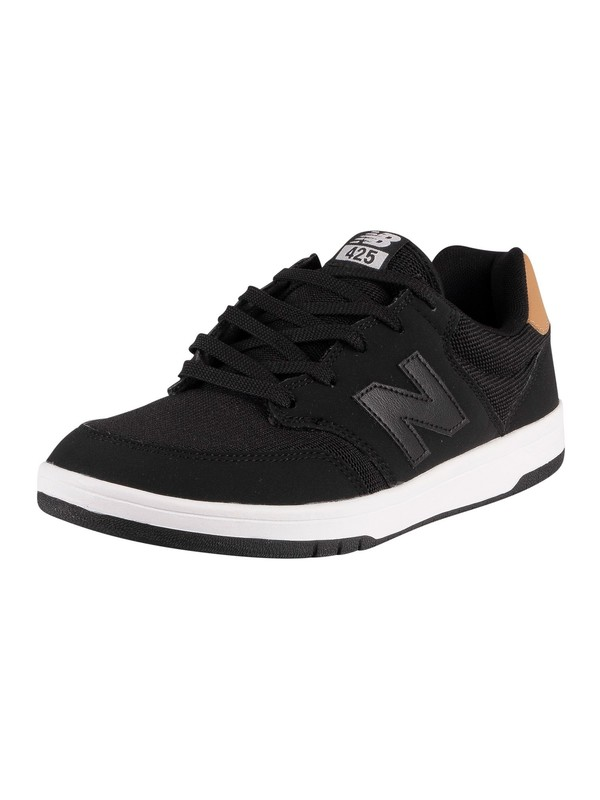 New Balance All Coasts AM425 Trainers - Black