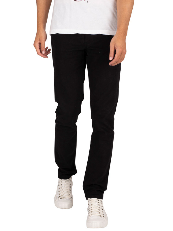 Religion Vicious Jeans - Black
