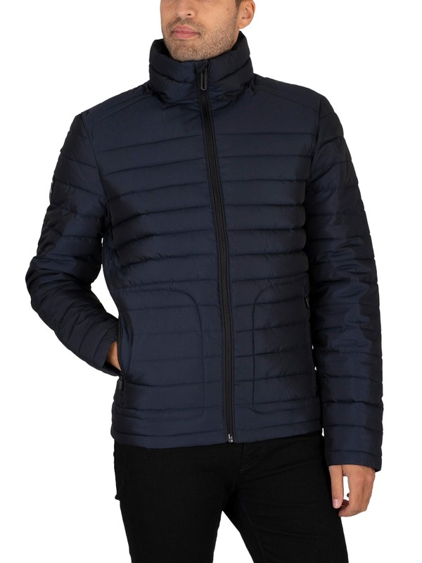 Superdry Fuji Jacket - Deep Navy