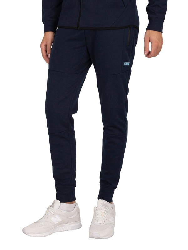 Jack & Jones Will Joggers - Navy Blazer