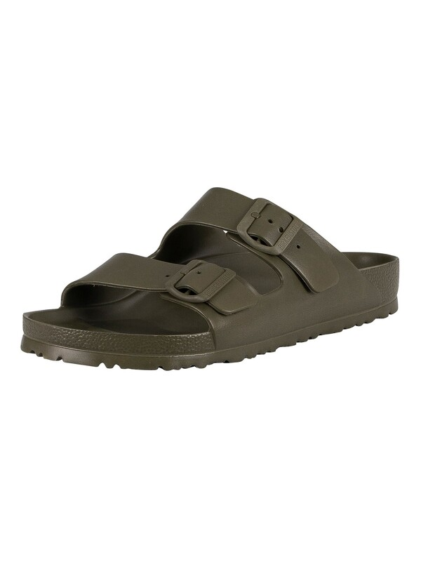Birkenstock Arizona EVA Sandals - Khaki