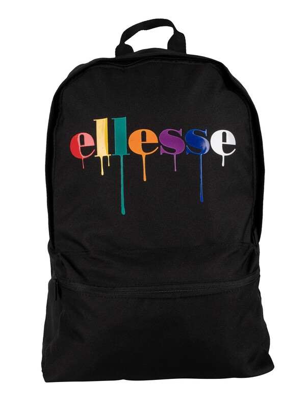 Ellesse Alanas Backpack - Black
