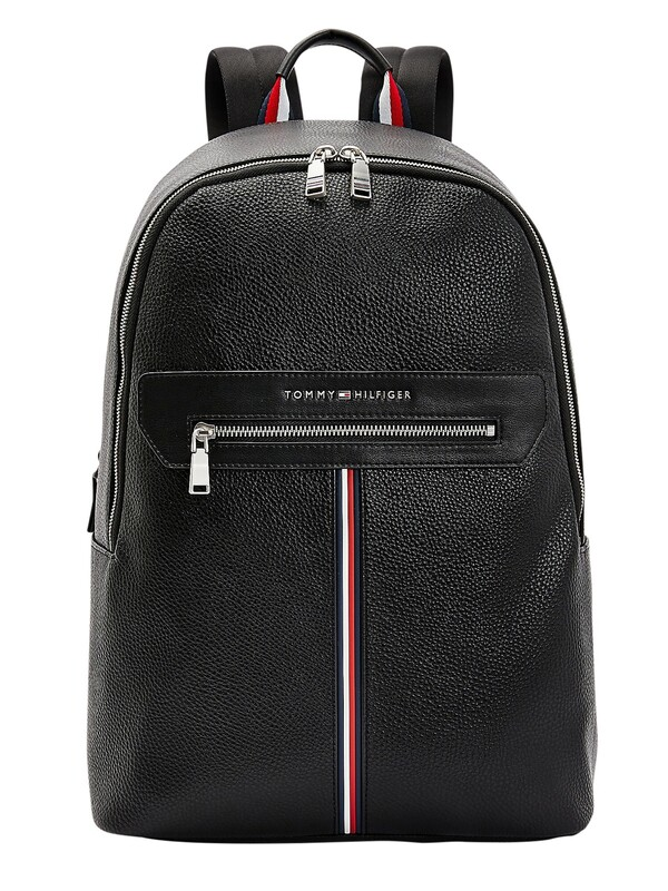 Tommy Hilfiger Downtown Backpack - Black