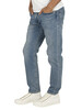 Levi's 502 Taper Fit Jeans - Baltic Adapt